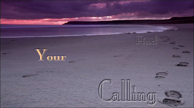 Find-Your-Calling